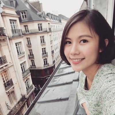 長榮航空(エバー航空)の美人CA 潘蜜拉(Pamela Fang) 16