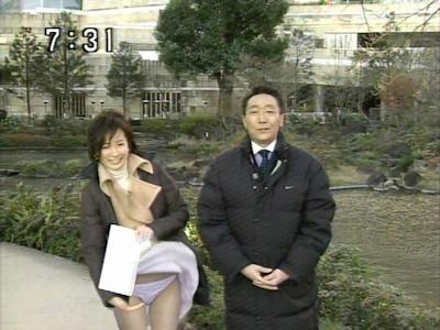テレビに映ったセクシーシーン画像 34