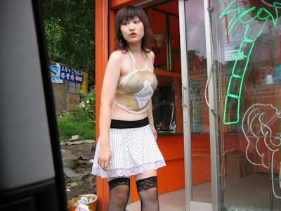 檳榔小姐(ビンロウガール) 8