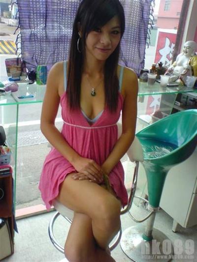 檳榔小姐(ビンロウガール) 38