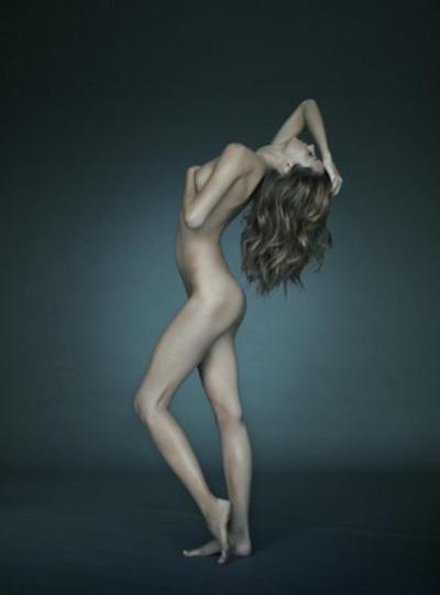 Miranda Kerr(ミランダ・カー) ヌード画像 1