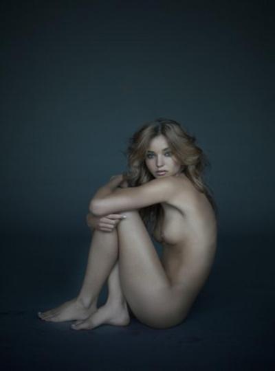 Miranda Kerr(ミランダ・カー) ヌード画像 4