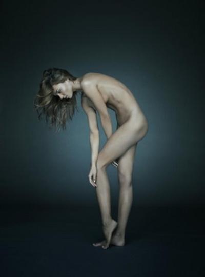 Miranda Kerr(ミランダ・カー) ヌード画像 5