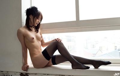 鈴村あいり ヌード画像 7