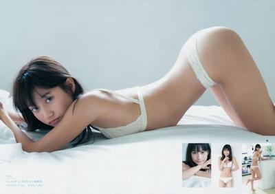 武田あやな ビキニ画像 7