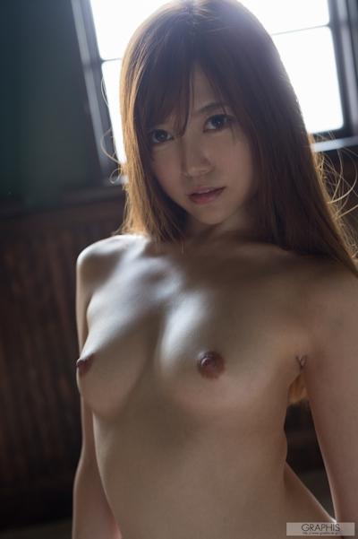 榊梨々亜 ヌード画像 10