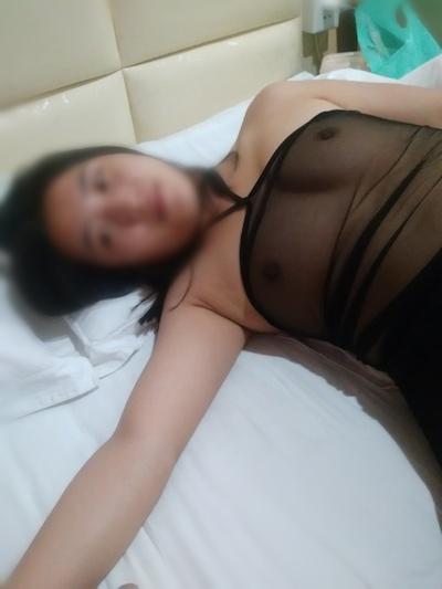 上海の34歳人妻OLをハメ撮りした画像 1