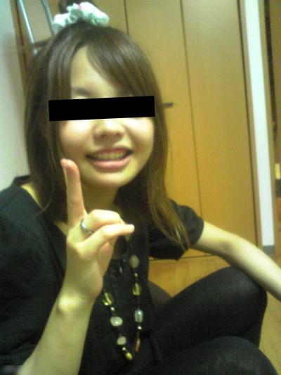 日本の素人美女の流出ピンクマンコ画像 1