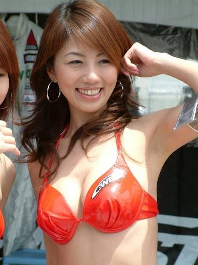 イベントコンパニオン(ショーガール)のセクシー画像 27