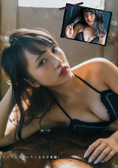 AKB48 向井地美音 ビキニ画像 6