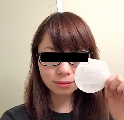 腐女子という素人美女がTwitterに自分撮りヌード画像や乱交中出し画像を大量アップ 2