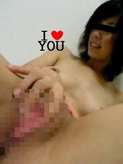美乳&パイパンな素人美女の流出ヌード画像 9