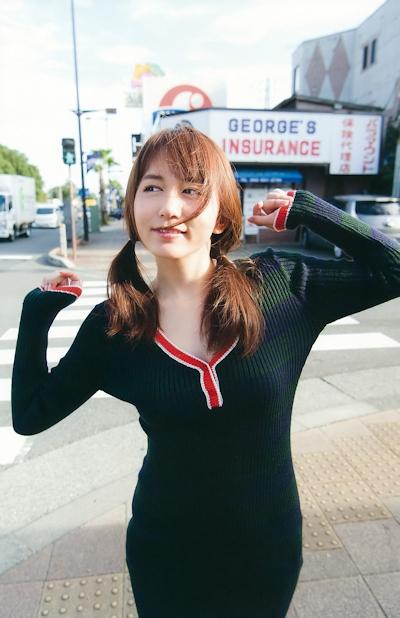 SKE48 大場美奈 ビキニ画像 5