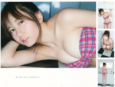SKE48 大場美奈 ビキニ画像 6