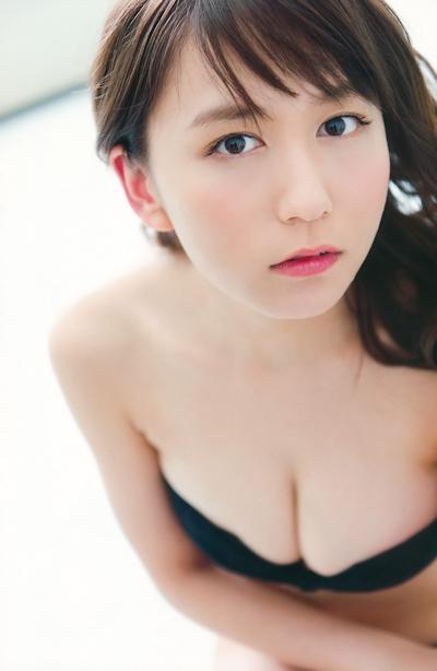 SKE48 大場美奈 ビキニ画像 9