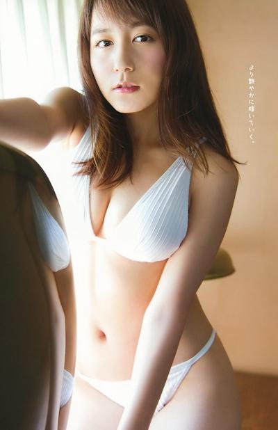 SKE48 大場美奈 ビキニ画像 12