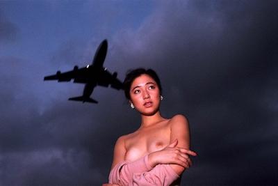 高樹沙耶 セクシーヌード画像 22