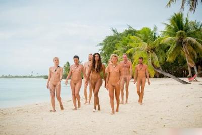 Adam sucht Eva 2