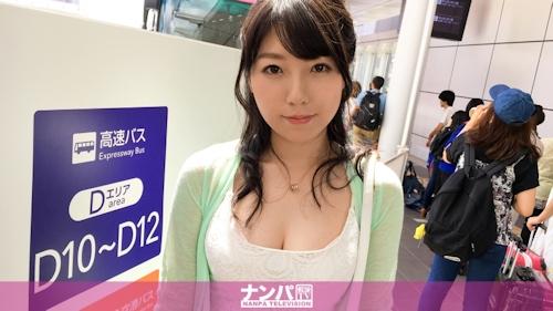 バスターミナルナンパ 14 from 山口 チームH -ナンパTV