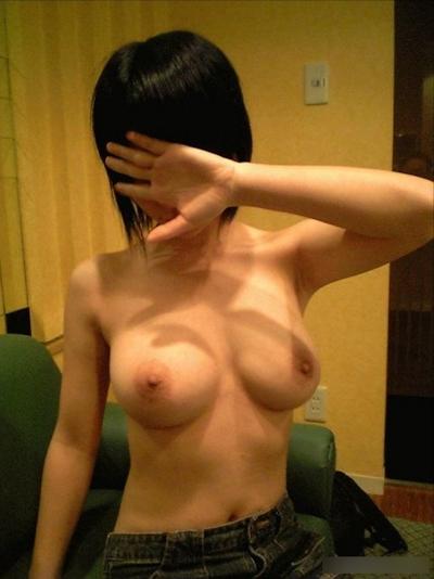 巨乳な素人女性のおっぱい画像 2