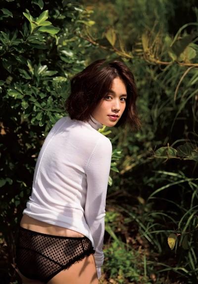 筧美和子 グラビア画像 4