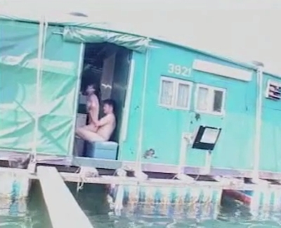 船上でセックスしてる巨乳なアジア女性のセックス動画 6