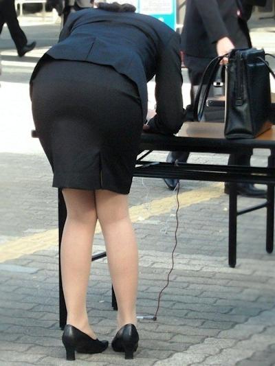 OLのセクシー画像 5