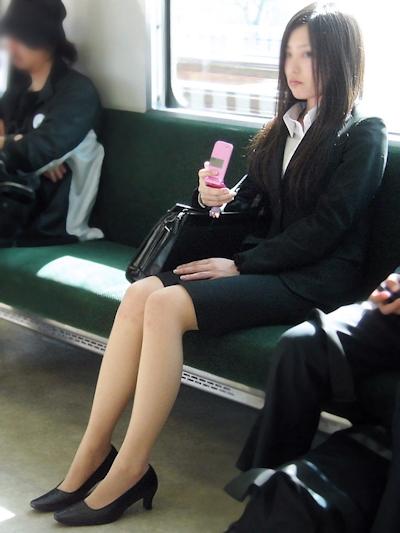 OLのセクシー画像 28