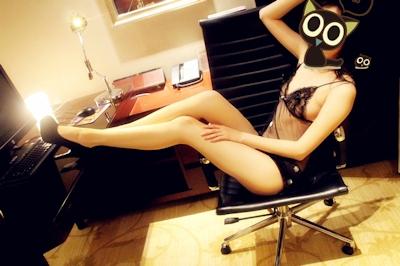 美乳&美尻なセフレのヌード画像 10
