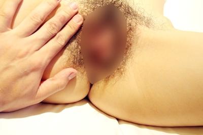 美乳&美尻なセフレのヌード画像 17