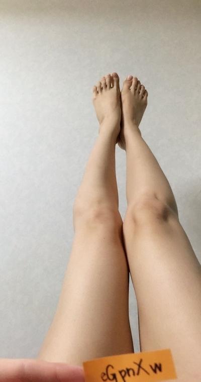 Cカップ美乳な女子大生の自分撮りヌード画像 16