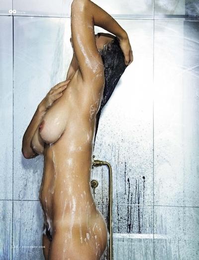 フランスモデル Camille Rowe(カミラ・ロウ) ヌードグラビア画像 4