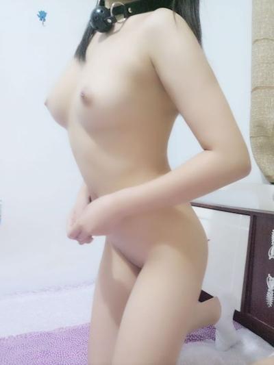 中国の美乳美少女 妈的马子m 自分撮りヌード画像 26