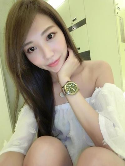 ANA全日空の台湾美人CA 張方慈(Nikki Fang-Tzu Chang) 5