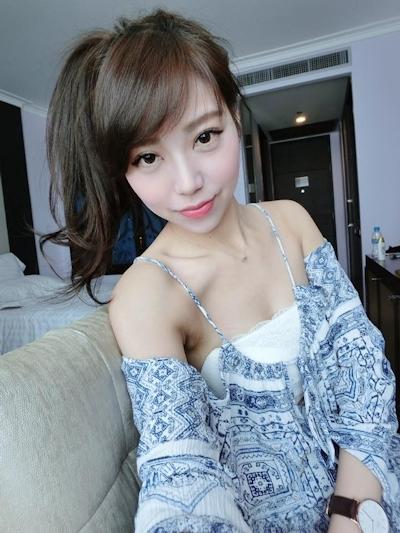 ANA全日空の台湾美人CA 張方慈(Nikki Fang-Tzu Chang) 21