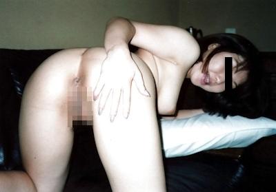 美乳な日本の素人美女をラブホで撮影したヌード画像 5