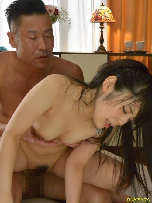 佳苗るか セックス画像 22