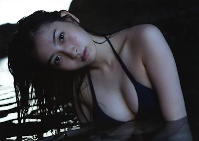 植村あかり ビキニ画像 9
