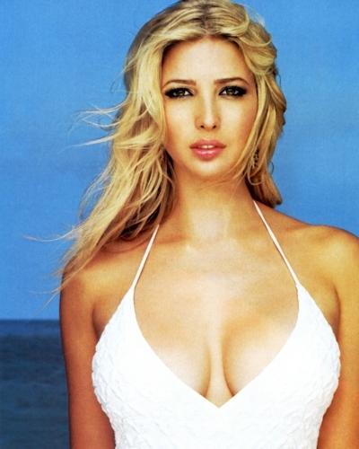 ドナルド・トランプの娘 Ivanka Trump(イヴァンカ・トランプ)の画像 5