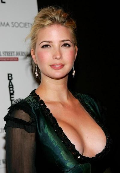 ドナルド・トランプの娘 Ivanka Trump(イヴァンカ・トランプ)の画像 10