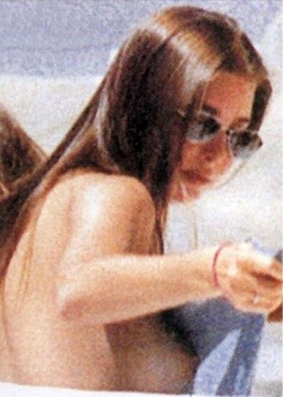 ドナルド・トランプの娘 Ivanka Trump(イヴァンカ・トランプ)の画像 11