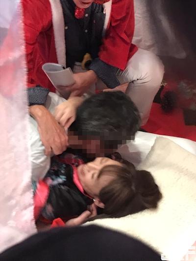 桃太郎イベント 「竜宮城」がエロい 【Japan Adult Expo 2016】 7