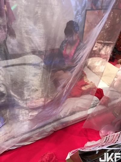 桃太郎イベント 「竜宮城」がエロい 【Japan Adult Expo 2016】 13
