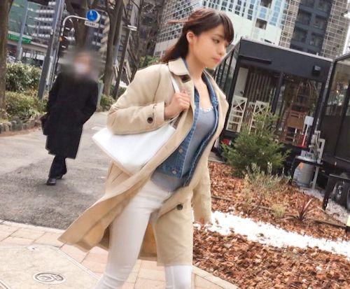 カフェナンパ 04 in 新宿  1