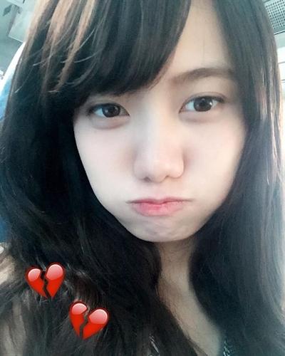 台湾の羅晴(ilbettylo)さんがアイドル級に可愛いとInstagramで話題 12