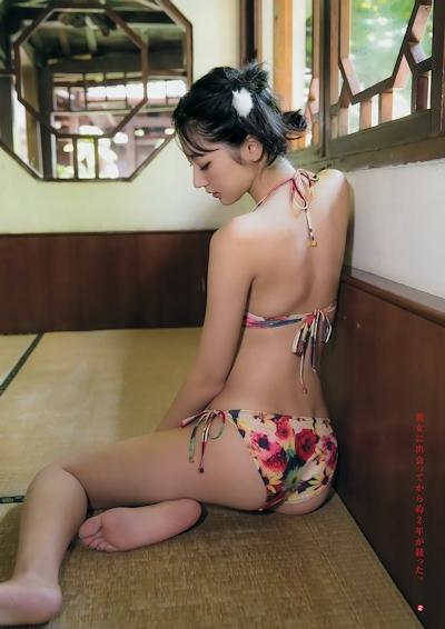 武田玲奈 ビキニ画像 4