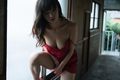 高橋しょう子(高崎聖子) セクシーヌード画像 3
