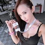 台湾No.1美人レーサー 安小蕎(Angel-Ann)の画像