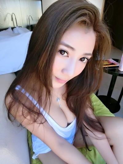 台湾No.1美人レースドライバー 安小蕎(Angel-Ann) 13