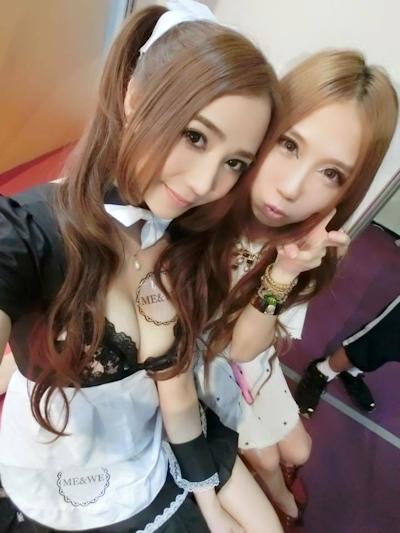台湾No.1美人レースドライバー 安小蕎(Angel-Ann) 17